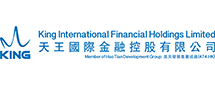 King International Financial Holdings Limited